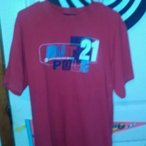 Sourh pole 21 shirt .